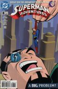 Superman Adventures Vol 1 8