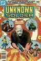 Unknown Soldier Vol 1 250