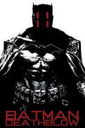 Batman Deathblow After the Fire 2003