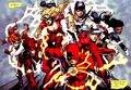 Flash Family 011