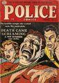 Police Comics Vol 1 123