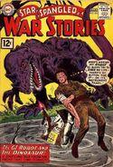 Star-Spangled War Stories 101