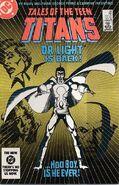New Teen Titans Vol 1 49