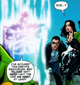 Ray Palmer Earth-3 mentioned
