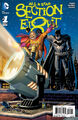 All Star Section Eight Vol 1 1