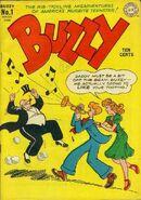 Buzzy Vol 1 1