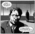Clark Kent Citizen Wayne Chronicles 002