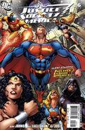 Justice Society of America v.3 6B