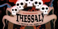 Thessaly: Witch for Hire Vol 1 2