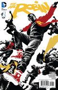 We Are Robin Vol 1 1