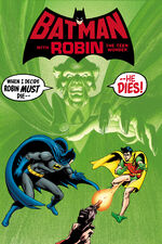 Robin is The Demon's Victim