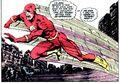 Flash Wally West 0107
