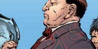 Renegade Doctor (Wildstorm Universe)