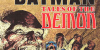 Batman: Tales of the Demon (Collected)