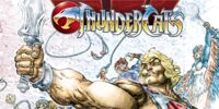 He-Man/Thundercats/Covers