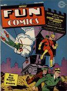 More Fun Comics 92