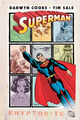 Superman Kryptonite TP