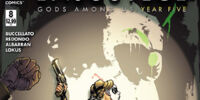 Injustice: Gods Among Us: Year Five Vol 1 8