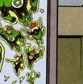 Larvox - DC Super Friends