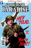 Storming Paradise Vol 1 1