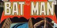 Batman Vol 1 250