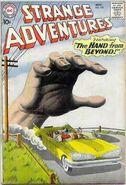 Strange Adventures 110