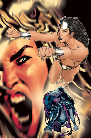 File:Wonder Woman Paradise Found TPB Textless.jpg