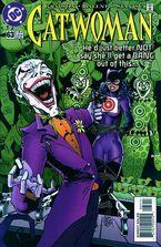Catwoman Vol 2 63