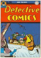 Detective Comics 100