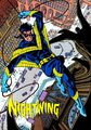 Nightwing 0001