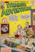 Strange Adventures 132