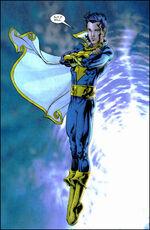 Captain Marvel (Fred Freeman) 008