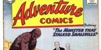 Adventure Comics Vol 1 274