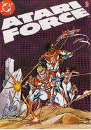 Atari Force v.1 3
