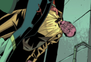 Count Sinestro (Earth 40)