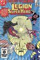 Legion of Super-Heroes Vol 2 310