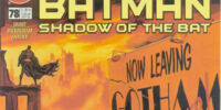 Batman: Shadow of the Bat Vol 1 78