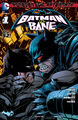 Forever Evil Aftermath Batman vs. Bane Vol 1 1