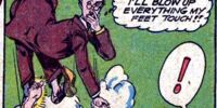 Hustace Throckmorton (Quality Universe)