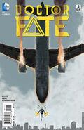 Doctor Fate Vol 4 2