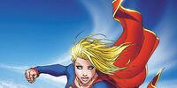 Kara Zor-El (New Earth)