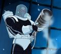 Mr. Freeze SBPE