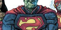 Bizarro-Superman (Earth 29)/Gallery