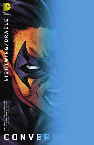 File:Convergence Nightwing Oracle Vol 1 1 Variant.jpg