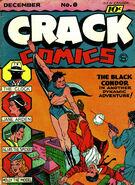 Crack Comics Vol 1 8