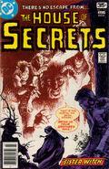 House of Secrets v.1 152