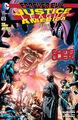 Justice League of America Vol 3 12