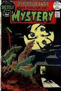 House of Mystery v.1 200