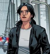 Renee Montoya (Injustice The Regime)