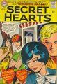 Secret Hearts Vol 1 107
